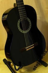 4/4 PROFESJONALNA Gitara KLASYCZNA ---HISZPAŃSKA--