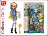 Ever After High Leśna Wyprawa Blondie Lockes CFD04
