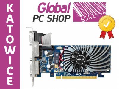 KARTA GRAFICZNA PCIE ASUS GF210 1024DDR3