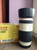 Soligor Pro 70-300 4.5-5.6 Macro