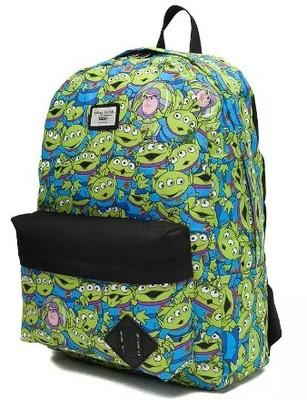 vans plecak szkolny