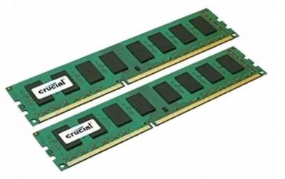Zwiększenie Pamięci RAM DDR3 do 16GB do zestawu PC