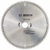 Piła tarczowa BOSCH do aluminium 305x30x3,0mm