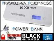 POWERBANK 10000 mAh IPHONE SAMSUNG SONY XPERIA