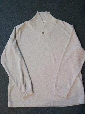 M&S Man elegancka bluza ala sweter XL duża