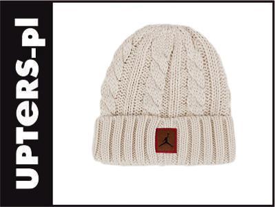 8faa6551c Czapka zimowa Jordan Cable Knit Branded 507946-120 - 5761579606 ...