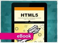 HTML5. Tworzenie gier z CSS i JavaScript