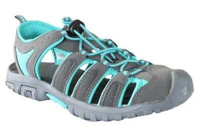 Sportowe sandały damskie Hi Tec Tahoe R 40 Zdjęcie na imgED