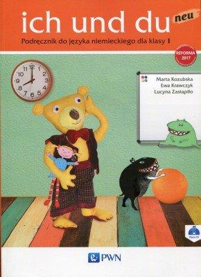 Ich und du neu 1 Podręcznik do języka...