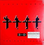 Kraftwerk – 3-D (The Catalogue) BOX