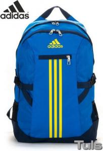 Plecak Adidas Power II LS na laptop 15 4f3ae94d6611a