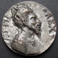 Stary Medal Attila Rex (570)