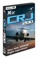 Canadair Regional Jet CRJ-200 - Addon for X-Plane