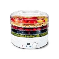 Suszarka do grzybów i owoców ARTUS DO3 /5 poziomów