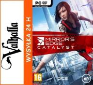 Mirror's Edge Catalyst PL PC  NOWA  FOLIA  ORIGIN