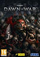 Warhammer 40,000 Dawn of War III Collector's Editi