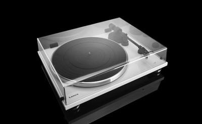 Lenco L-87WH gramofon z USB