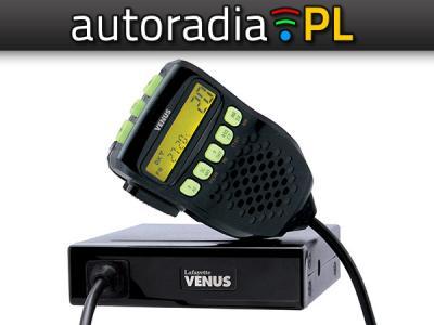 CB RADIO LAFAYETTE VENUS Poprawione 2xGRATIS W-wa