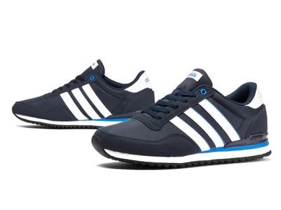 Adidas Jogger CL AW4075 Buty męskie Nowość R. 43