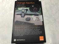 Odbiornik GPS Motorola T805