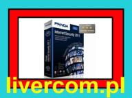 PANDA INTERNET SECURITY 2011 _____________FV 23%