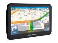 NAWIGACJA BLOW GPS730 7 CALI DOŻYWOTNIO MAPY EU PL