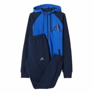 Dres adidas Tracksuit Hooded Jogger M AB7440 r. XL