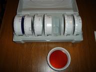 Koloroterapia Lampa Bioptron Pro 1 NOWA 7 kolorów