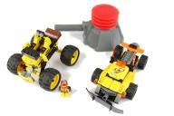 Lego City Racers 9093 i 7968