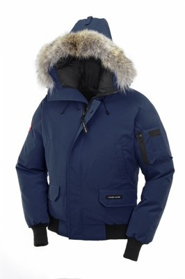 canada goose kurtka narciarska