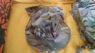 Nowy kontraktowy kapelusz Bonnie hat Angielski DPM