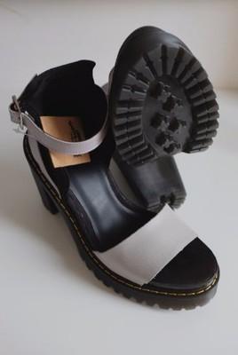 buty do separacji Najnowsza największa zniżka Sandały DR. MARTENS MEDEA DANIO MESH - 38