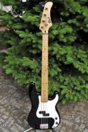 Cort Precision Bass 1981 rok