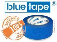 Taśma malarska niebieska BLUE TAPE 48mm x 50m