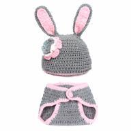 WYPRZEDAZ studio rekwizyt ubranko królik 3-6 mc