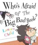 Who's Afraid of Big Bad Book? (9780340805558)