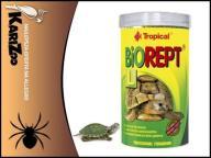 Tropical Biorept L Pokarm dla Żółwi Lądowych 250ml