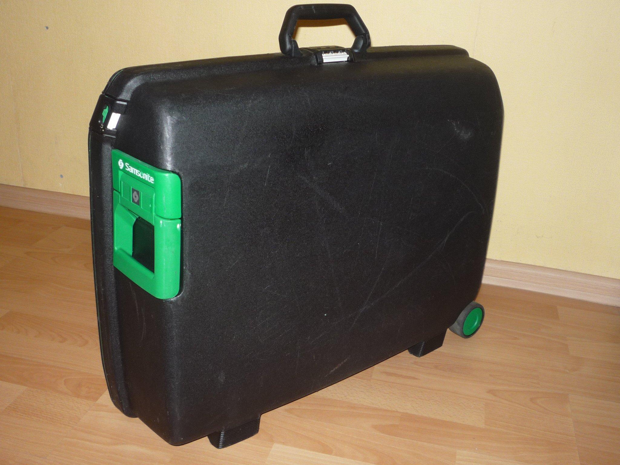 f256b19ebff68 Duża pakowna walizka z tworzywa ABS/poliwęglan - 7032853711 ...