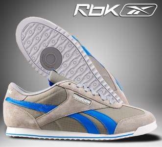 buty reebok royal cl rayen v44192 w kategorii: Męskie obuwie