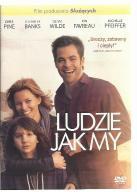 LUDZIE JAK MY ______DVD