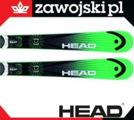 Head Narty Rev 80 Pro Pr11 Performance dł.177cm