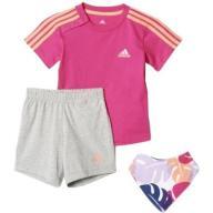 Komplet adidas Dres I Gift Pack Kids AJ7358 r. 80