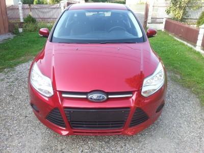 Ford Focus Mk3 1 6tdci Klima Sliczny Kolor 6922071290 Oficjalne Archiwum Allegro