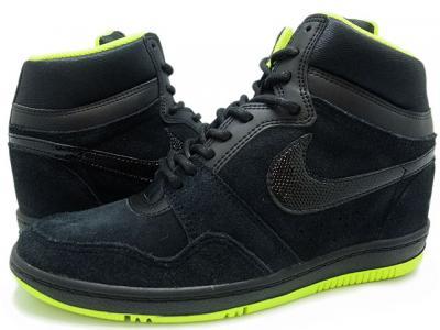 8a62b2de Nowe Nike Force sky High Prm KOTURNY rozm. 39 - 5713450299 ...