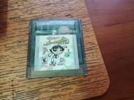 Game Boy Color Point the Townsville Green
