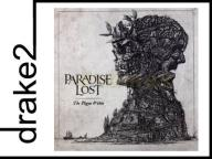 PARADISE LOST: THE PLAGUE WITHIN [CD]