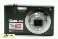 matryca CCD do Casio Exilim EX-Z100 gwarancja