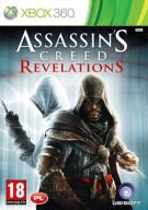 Assassin's Creed Revelations - Xbox 360 Użw Kaków
