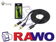Kabel HTC Audio AC A310 ExtUSB Diamond Pro HD G1