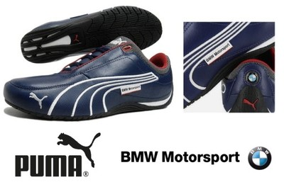 buty puma drift cat 4 bmw